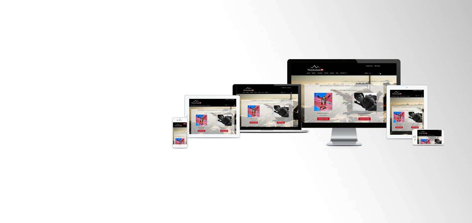 Création et Intégration Wordpress Woocommerce et Joomla en Haute ... 61e364bed8cf